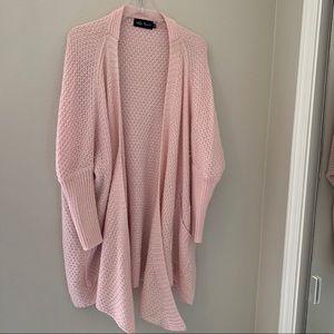 💖 Nasty Gal Long Sweater
